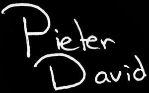 Pieter David